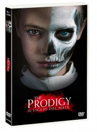 The Prodigy [VIDEOREGISTRAZIONE]