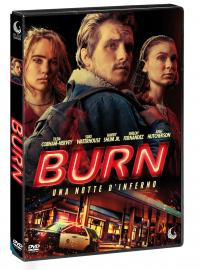 Burn [VIDEOREGISTRAZIONE]