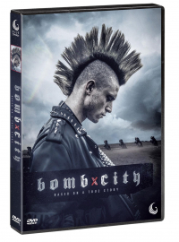 Bomb city [VIDEOREGISTRAZIONE]