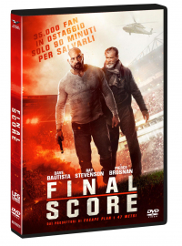 Final score [VIDEOREGISTRAZIONE]