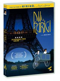 Dililì a Parigi [VIDEOREGISTRAZIONE]