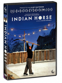 Indian horse [VIDEOREGISTRAZIONE]