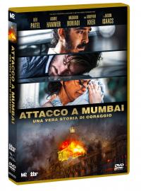 Attacco a Mumbai