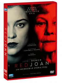 Red Joan [VIDEOREGISTRAZIONE]