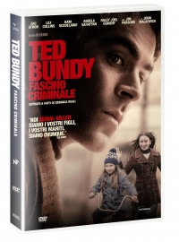Ted Bundy [VIDEOREGISTRAZIONE]