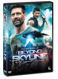 Beyond Skyline [VIDEOREGISTRAZIONE]