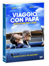 Viaggio con papà [VIDEOREGISTRAZIONE]