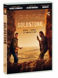 Goldstone [VIDEOREGISTRAZIONE]