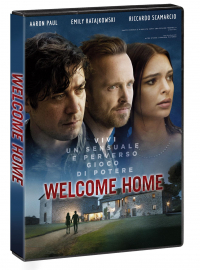 Welcome home [VIDEOREGISTRAZIONE]