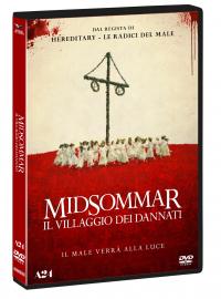 Midsommar, il villaggio dei dannati