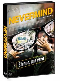 Nevermind [VIDEOREGISTRAZIONE]