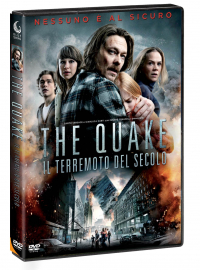The Quake [VIDEOREGISTRAZIONE]