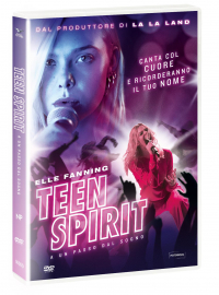 Teen spirit [VIDEOREGISTRAZIONE]