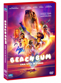 Beach Bum [VIDEOREGISTRAZIONE]
