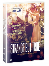 Strange But True [VIDEOREGISTRAZIONE]