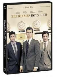 Billionaire Boys Club [VIDEOREGISTRAZIONE]