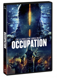 Occupation [VIDEOREGISTRAZIONE]