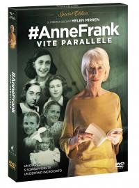 #Anne Frank