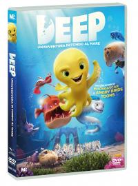 Deep [VIDEOREGISTRAZIONE]