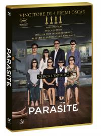 Parasite [VIDEOREGISTRAZIONE]