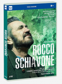 Rocco Schiavone [VIDEOREGISTRAZIONE]. [Stagione 3]