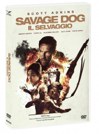 Savage dog [VIDEOREGISTRAZIONE]