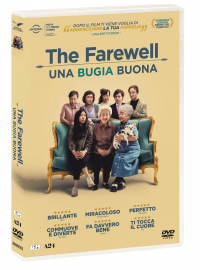 The farewell [Videoregistrazione]