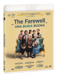 The Farewell [VIDEOREGISTRAZIONE]