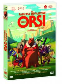 La famosa invasione degli orsi in Sicilia [Videoregistrazione]