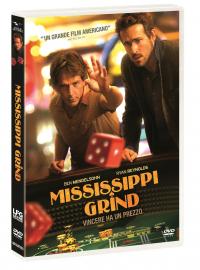 Mississippi grind [VIDEOREGISTRAZIONE]