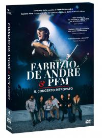 [Archivio elettronico] Fabrizio De Andrè & PFM