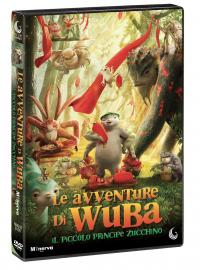 Le avventure di Wuba [VIDEOREGISTRAZIONE]