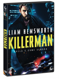 Killerman [VIDEOREGISTRAZIONE]