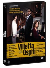 Villetta con ospiti [VIDEOREGISTRAZIONE]