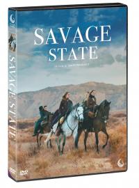 Savage state [VIDEOREGISTRAZIONE]