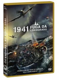 1941: fuga da Leningrado [VIDEOREGISTRAZIONE]