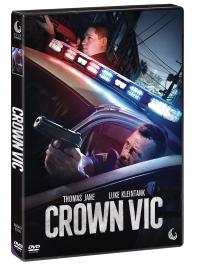 Crown Vic [VIDEOREGISTRAZIONE]