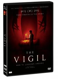 The Vigil [VIDEOREGISTRAZIONE]