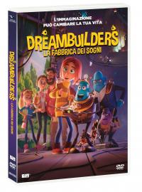 Dreambuilders [VIDEOREGISTRAZIONE]