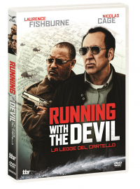 Running with the devil [VIDEOREGISTRAZIONE]
