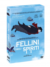 Fellini degli spiriti [VIDEOREGISTRAZIONE]