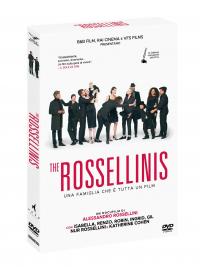 The Rossellinis [VIDEOREGISTRAZIONE]