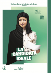 La candidata ideale [VIDEOREGISTRAZIONE]