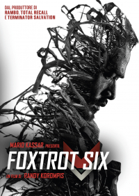 Foxtrot six [VIDEOREGISTRAZIONE]