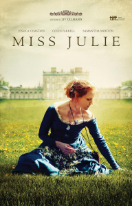 Miss Julie [VIDEOREGISTRAZIONE]