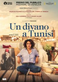 Un divano a Tunisi [VIDEOREGISTRAZIONE]
