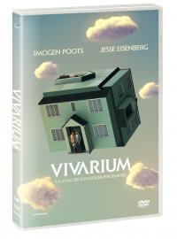 Vivarium [VIDEOREGISTRAZIONE]