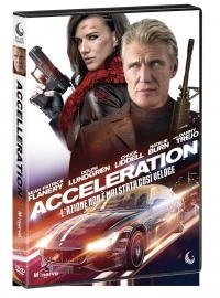 Acceleration [VIDEOREGISTRAZIONE]