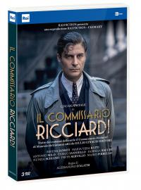 Il commissario Ricciardi [VIDEOREGISTRAZIONE]