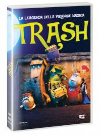 Trash [VIDEOREGISTRAZIONE]